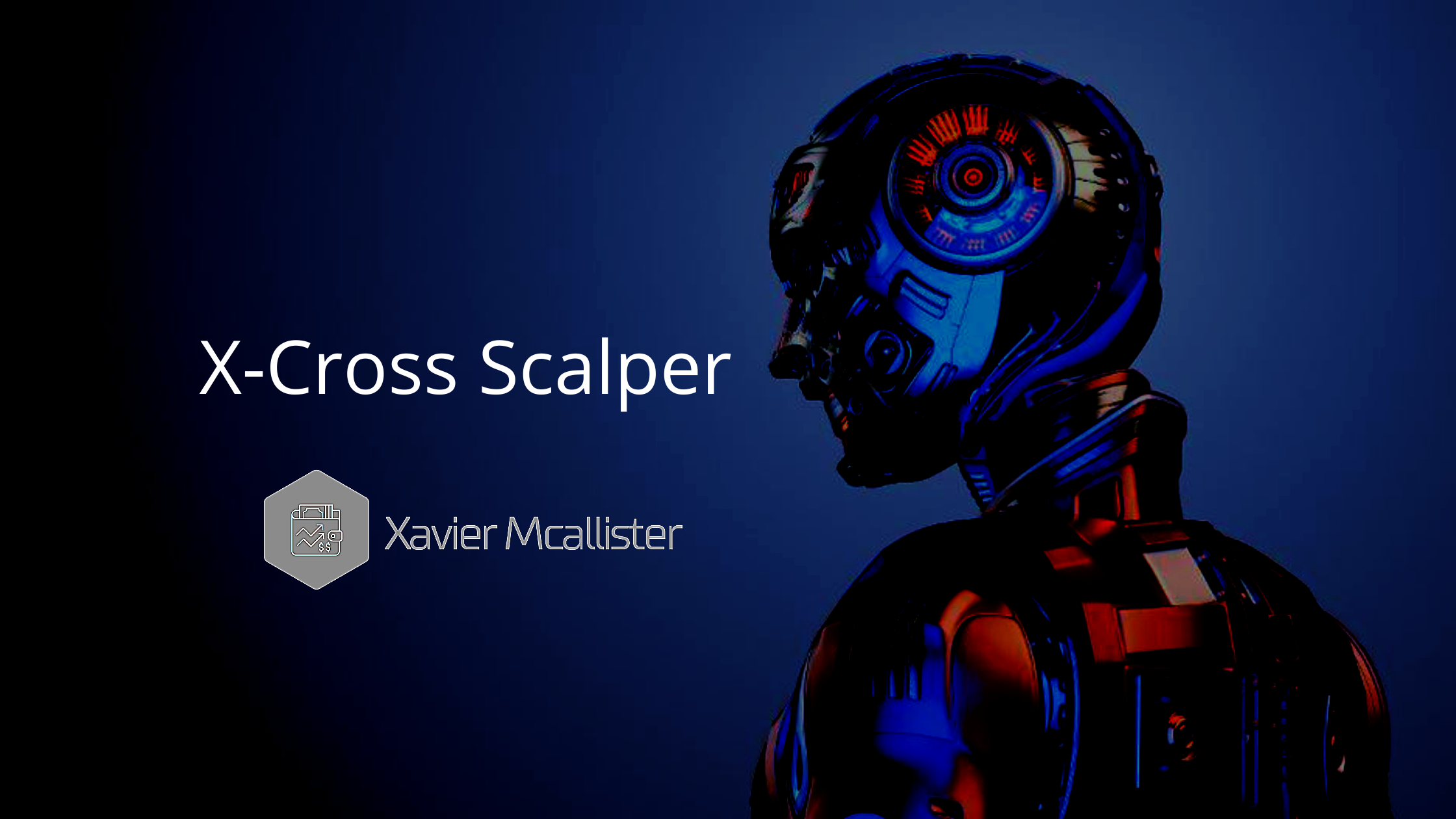 X Cross Scalper